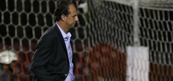 Após saída de Rogério, o time somou apenas um ponto. ( Foto: Reprodução)