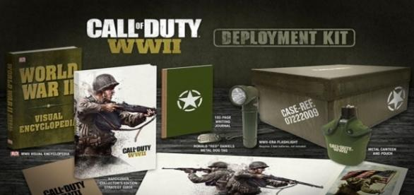 'Call of Duty:WWII': Strategy Guide costs more than its Special Editions(ConorGamingzHD/YouTube Screenshot)
