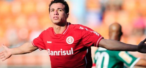 Damião está de volta ao Internacional (Foto: Ricardo Duarte/Internacional)