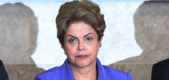 Dilma foi tema de entrevista de Lula