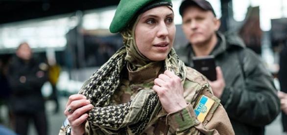 Eroină națională sau teroristă?