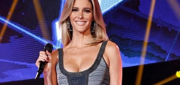 Fernanda Lima tem mais um reality musical no currículo. (Foto: Divulgação)