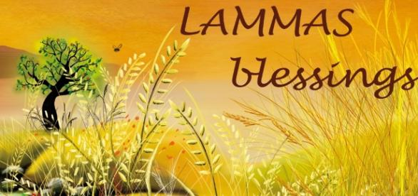 Lammas - Astrocal - astrocal.co.uk