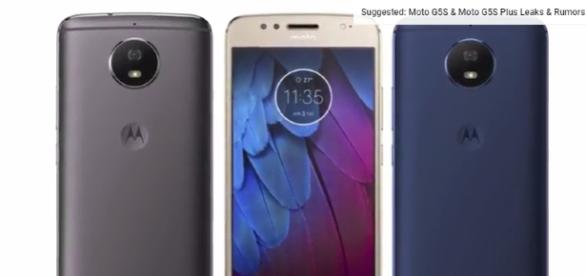 Moto G5S Plus Leaked Specification Image - U Tech | YouTube