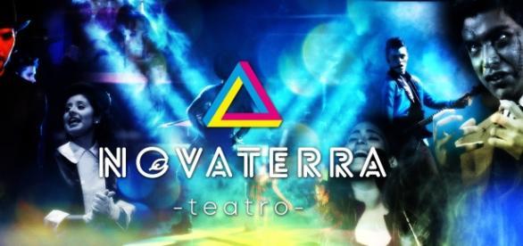 Novaterra Teatro. Foto por: Gerardo Mosqueda.