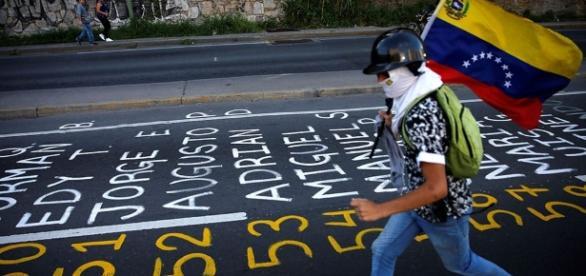 Poder sin el pueblo: evitando el colapso de Venezuela | Crisis Group - crisisgroup.org