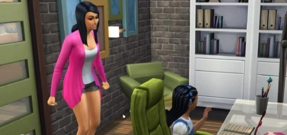 The Sims 4 Parenthood Game Pack/ Image - SimsVIP/ YouTube