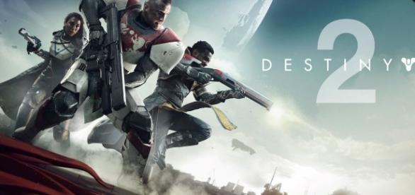 Destiny screen shot via Youtube
