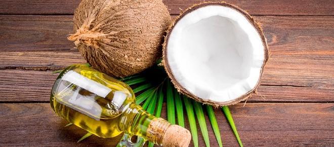 Aceite de Coco, una grasa más sana de lo que se cree