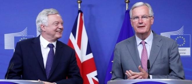 """UE vrea să oprească negocierile Brexit fiindcă """"Marea Britanie nu e pregătită"""""""