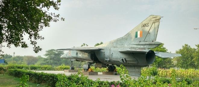 India upgrading Hasimara air base in view of Chinese threat