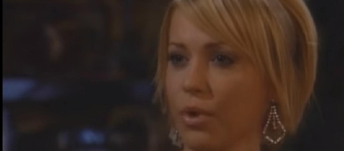 Mimi Days Of Our Lives 'Days of our Lives' sp...