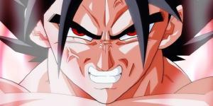 "Goku in ""Dragon Ball Super"" - Image - MaSTAR Media/YouTube"