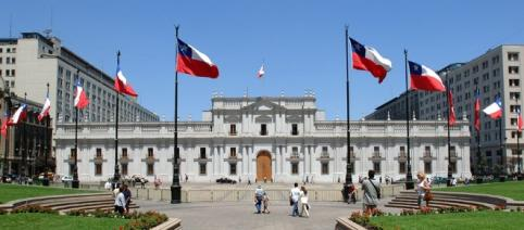 Chile muy cerca de legalizar el aborto