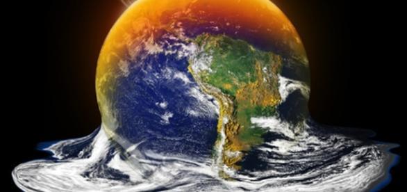Aquecimento global: a farsa exposta