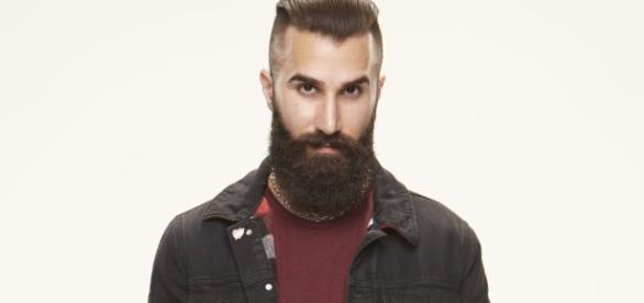 Big Brother 19' Blackface Controversy: Paul Abrahamian CBS promo photo