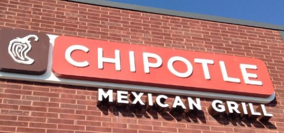 Chipotle Norovirus outbreak - Flickr Jeepers Media
