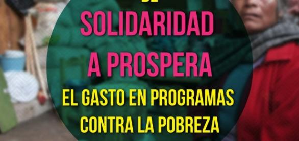 Cuánto se invierte en México contra la pobreza? - Grupo Milenio - milenio.com