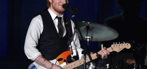 Ed Sheeran in talks to appear in Game of Thrones - BBC Newsbeat - bbc.co.uk