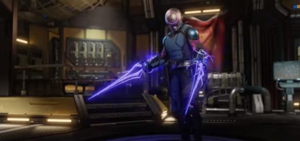 """Firaxis reveals the trailer for """"XCOM 2: War of the Chosen."""" [Image via YouTube/XCOM]"""