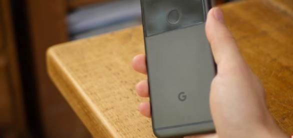 Google Pixel 2- Image - The Tech Chap | Youtube