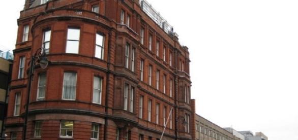 Great Ormond Street Hospital (Nigel Cox/wikimedia)