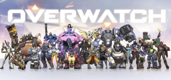 'Overwatch' could use a new Defense or Support class character (image source: YouTube/PlayOverwatch)