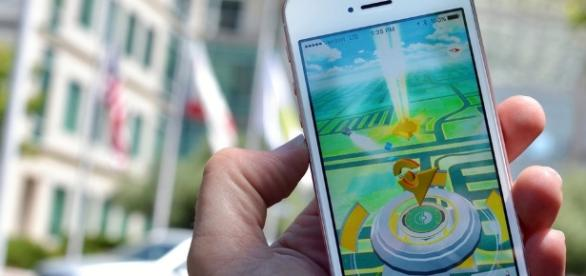 'Pokemon Go': Another new Update just confirmed by Niantic pixabay.com