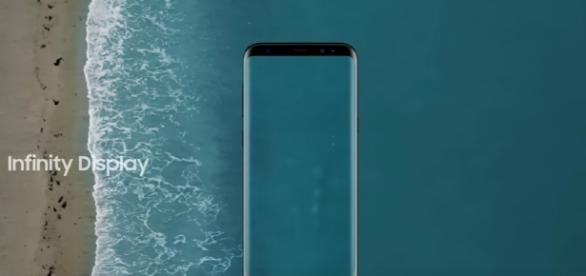 Samsung Galaxy S8 and S8+: Official Introduction Image - Samsung Mobile | YouTube