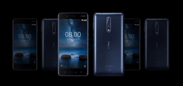 Nokia 8 latest leaks reveal more of the flagship's specs and design (Science and Knowledge/YouTube ScreenShot)