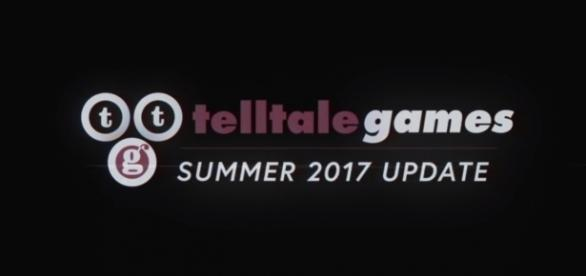 Telltale Games reveal three new sequels to three game titles in new video - YouTube/Telltale Games
