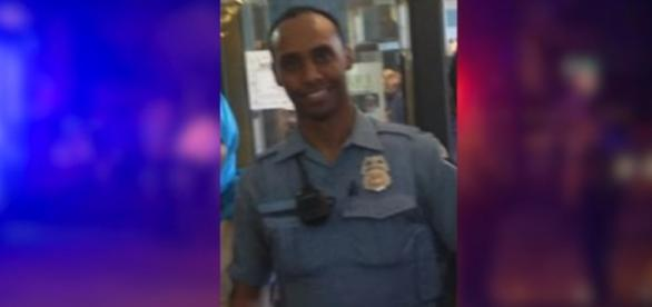 Who Is Minneapolis Police Officer Mohamed Noor? WCCO - CBS Minnesota | YouTube