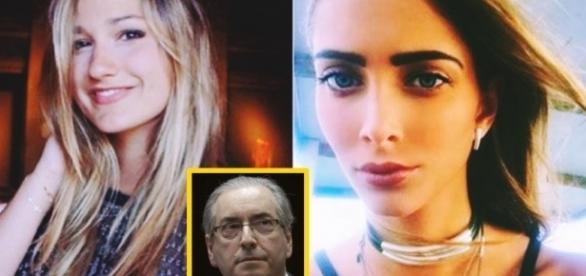 Xuxa, Sasha e o elo com Eduardo Cunha