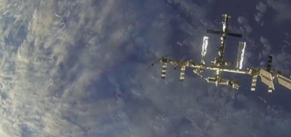 You can now explore the International Space Station on Google ... - metro.co.uk