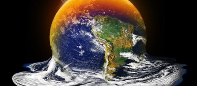 Aquecimento global: incoerências dos dados