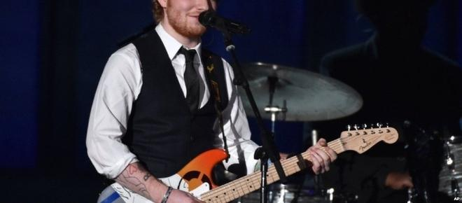 Game of Thrones returns, with Ed Sheeran