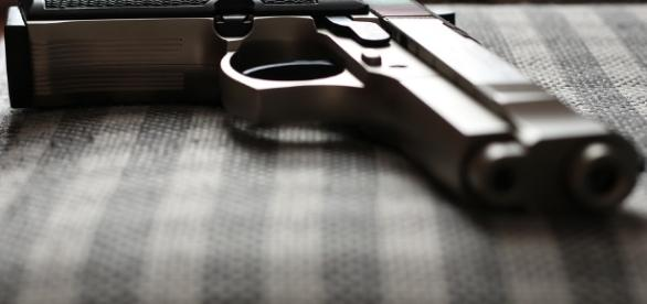 Bianco Roberson was run off the road and shot dead - Image via Pixabay