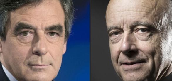 Bourgeoise, conservatrice, traditionnelle: la droite Fillon que ... - challenges.fr
