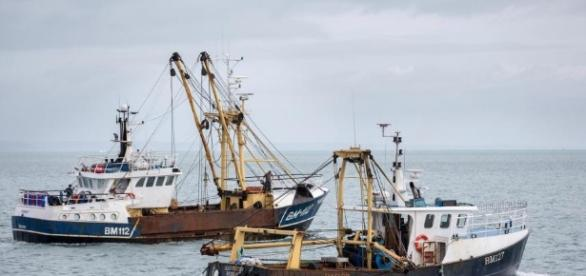 Britain to withdraw from fishing deal so that France, Belgium ... - thesun.co.uk