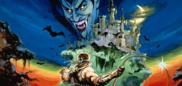 Castlevania' animated series coming to Netflix - digitaltrends.com