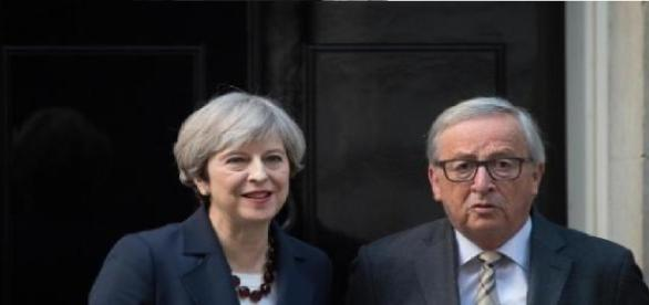 Could this be the beginning of the end for the Brexit negotiations?
