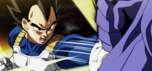 Dragon Ball Super: La buena animación se mantendrá en todo El Torneo del Poder.
