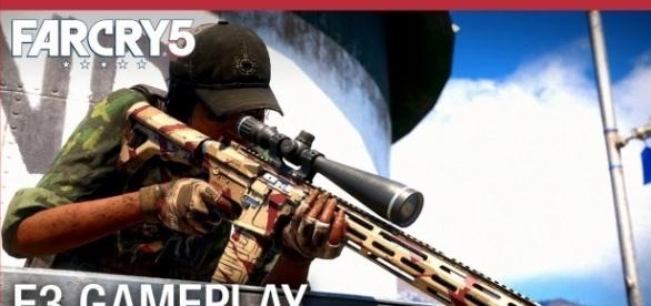 'Far Cry 5': Coop Mission has a massive problem with mission progress(UbisoftUS/YouTube Screenshot)