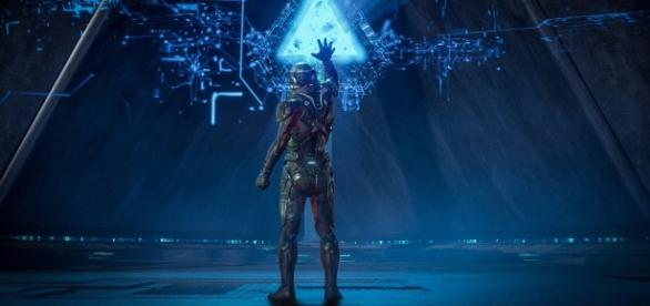 """Mass Effect Andromeda"" is without a doubt one of the biggest letdowns in the history of video gaming (via YouTube/Mass Effect)"