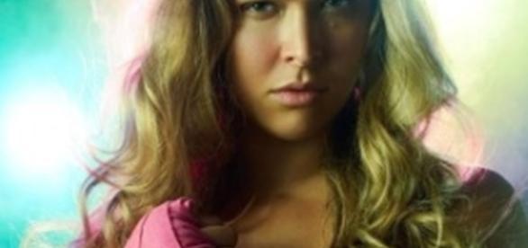 Ronda Rousey tem imagens íntimas vazadas