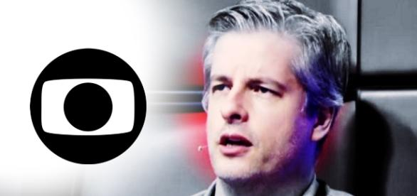 Victor Chaves detona Globo - Google