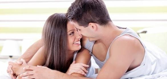 A relação sexual pode ser vital para a sua saúde
