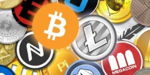 Criptomoedas tomam conta do mercado compartilhado (Foto: Reprodução)