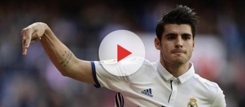 Álvaro Morata y su partida para integrar el Chelsea