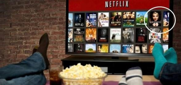 A Netflix esconde alguns segredos ( Foto - Reprodução )